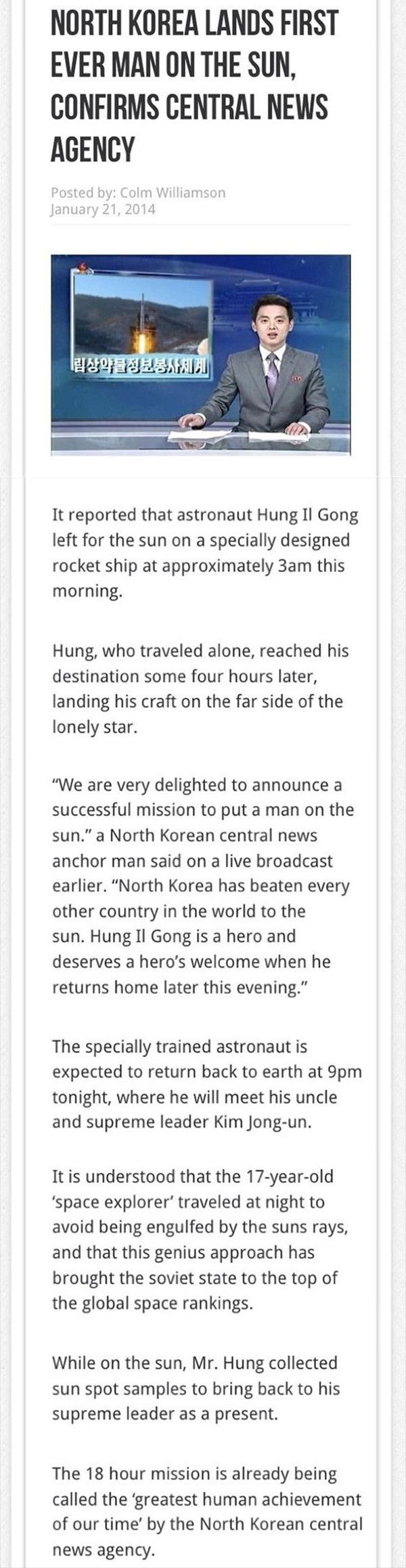 North Korea  // funny pictures - funny photos - funny images - funny pics - funny quotes - #lol #humor #funnypictures