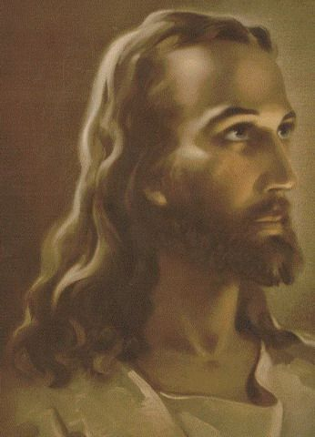 jesus christ | ART – LITTÉRATURE ET SPIRITUALITÉ