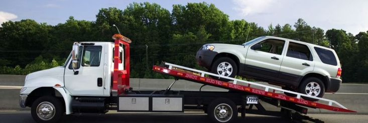 Find most popular Towing Services in Seven Hills: TowTrucks Brisbane pty ltd