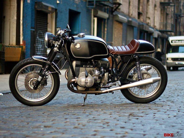 165 best cafe racer images on pinterest | custom motorcycles