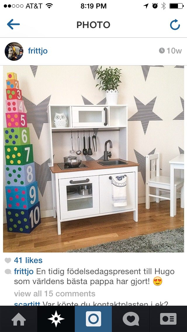 1000 images about ikea duktig makeover on pinterest for Ikea carson ca