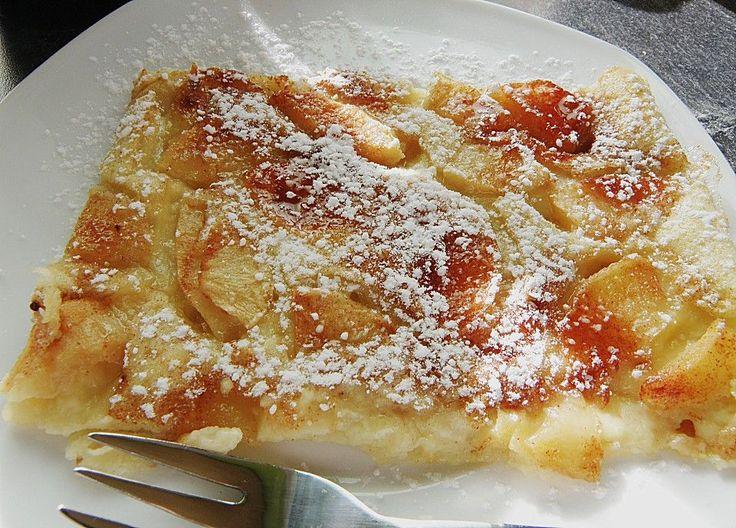 Apfelpfannkuchen aus dem Ofen, ein beliebtes Rezept aus der Kategorie Fettarm. Bewertungen: 255. Durchschnitt: Ø 4,4.
