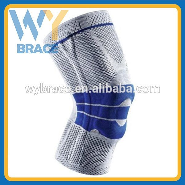 """""""Athletics Knee Compression Sleeve Support for Running, Jogging, Sports, Joint Pain Relief, Arthritis and Injury Recovery"""""""