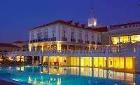 Marriot Resort Praia D'El Rey entre os melhores do mundo