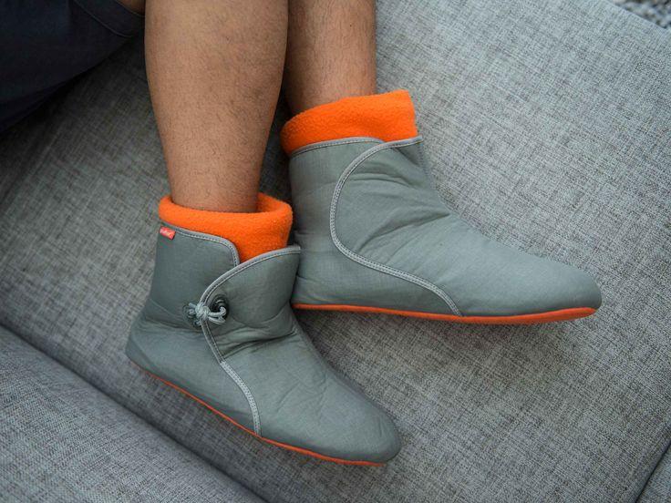 Warmest - the warmest softest slippers you'll ever wear!