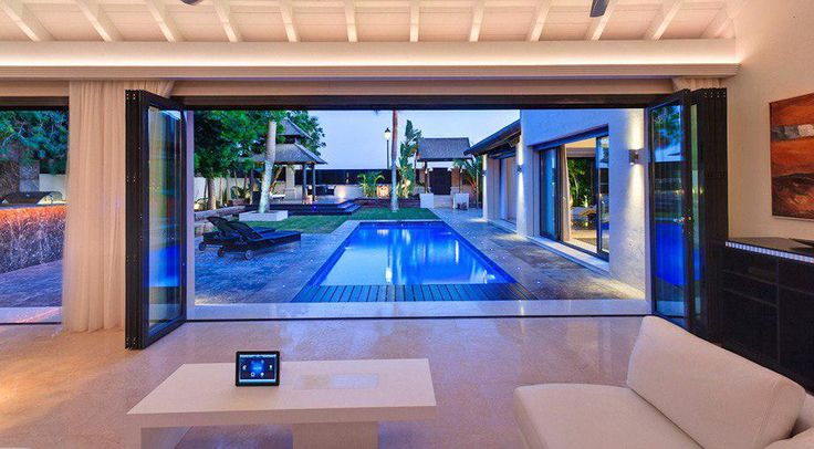 هوشمند سازی ساختمان #هوشمند_سازی_ساختمان http://miraysmarthome.com/