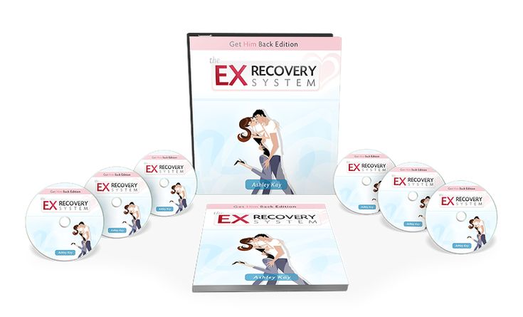 ex boyfriend recovery how to get him back