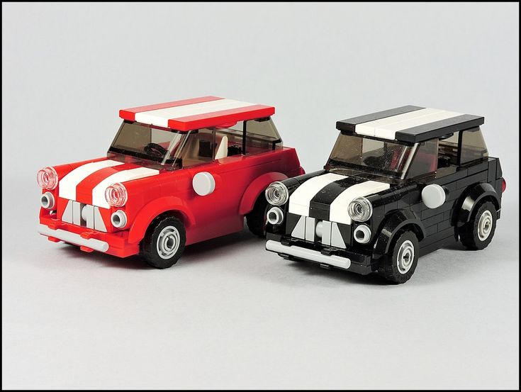 https://flic.kr/p/Lv2Y2w | Mini Morris 1968_9