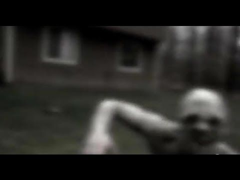 GREY ALIENS CAUGHT ON TAPE (VERY SCARY!!) 12.596.392 OF views - GRANATA DENTRO