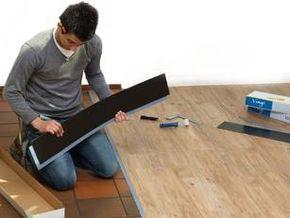 Vinyl Fußboden Auf Fliesen Verlegen ~ Vinyl planken auf fliesen legen inneneinrichtung in 2018 fliesen