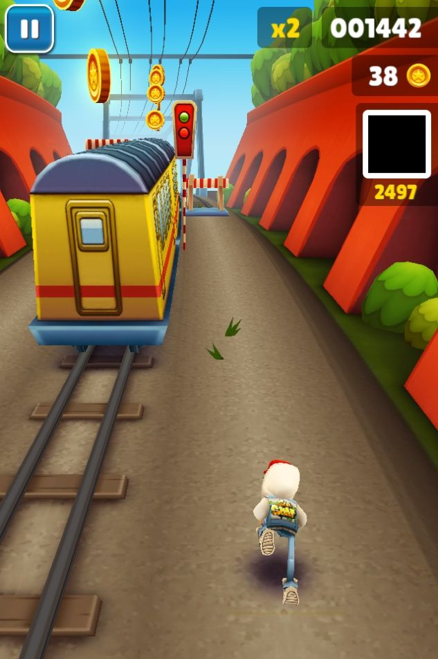 55 Best Subway Surfers Pc Free Download Images On