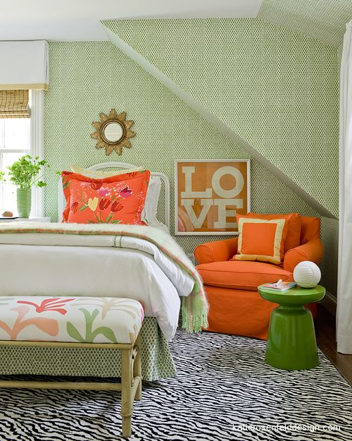 7 Best Katie S Bedroom Images On Pinterest: Best 20+ Orange Rooms Ideas On Pinterest