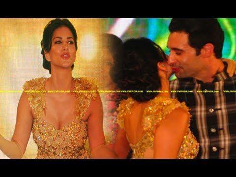 Sunny Leone, Daniel Weber, Koena Mitra Walks the Ramp at Rohit Verma Fas...