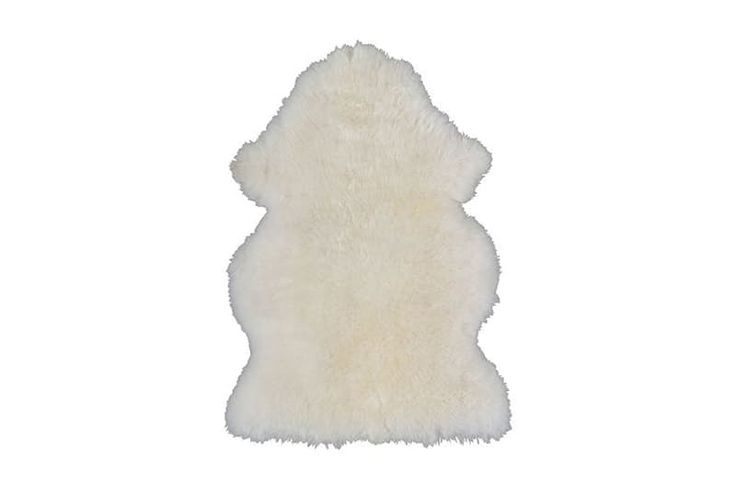 how to clean ikea sheep rug