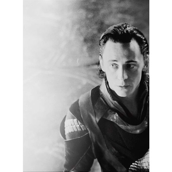 Up All Night to Get Loki'd ❤ liked on Polyvore featuring loki, marvel and avengers