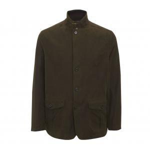 Barbour Lutz Mens Wax Jacket - £229.00 www.countryhouseoutdoor.co.uk