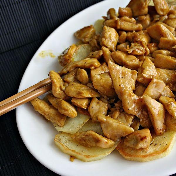 Pollo a la naranja (China) | Cocinar en casa es facilisimo.com