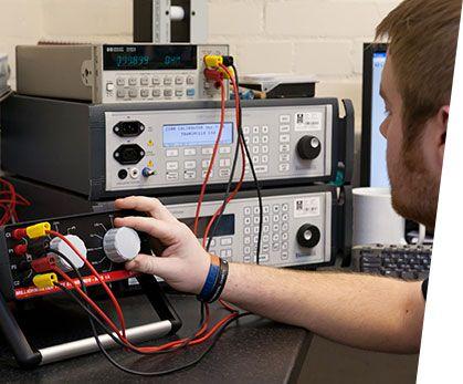 Calibration Services, Sound Meter Calibration, Gas Calibration --> www.calibrate.co.uk