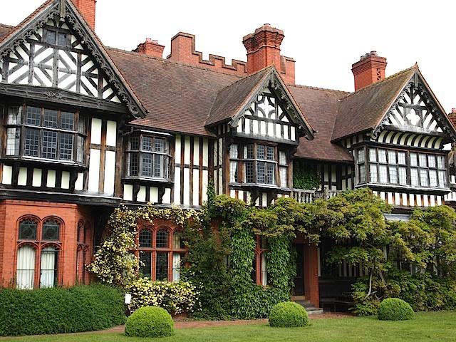 71 Best Wightwick Manor , Wolverhampton Images On Pinterest