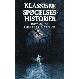 Klassiske spøgelseshistorier
