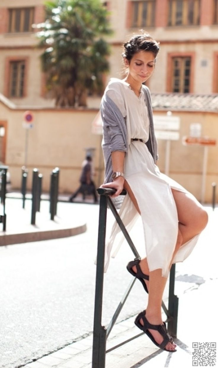 1000 Ideas About French Street Styles On Pinterest