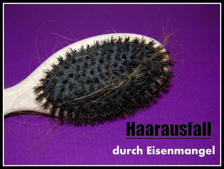 Die Zapfen auf dem Kopf im Haar dass kann es wie sein, zu behandeln