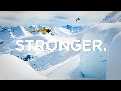 STRONGER: The Union Team Movie - California Sports
