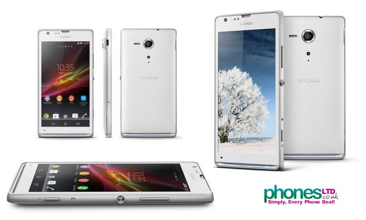 The White Edition Sony Xperia SP cheap contract prices - Compare the best deals: https://www.phonesltd.co.uk/Sony/XPERIA_SP_White_Silver_Deals.html #sonyxperiaspwhite #xperiaspwhite #whitexperiasp #whitesonyxperiasp