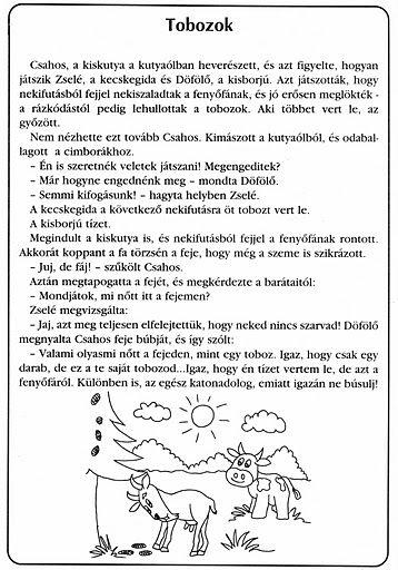Szövegfeldolgozás feladatlapok - Zsuzsi tanitoneni - Picasa Webalbumok