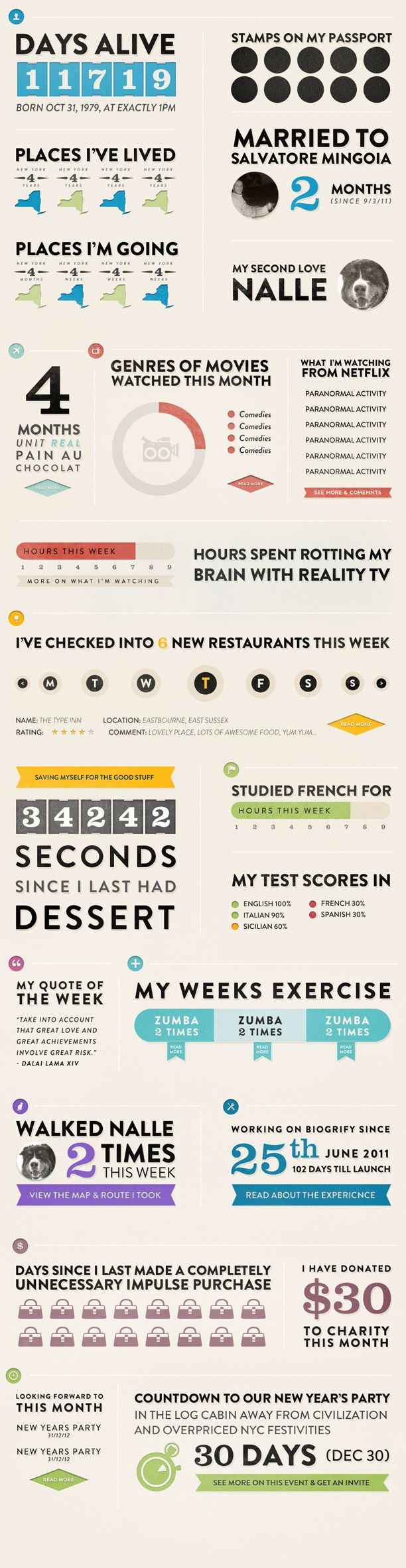 91 best Infographic Resume images on Pinterest | Page layout, Resume ...