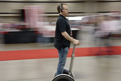 img_5200 by steevithak, via Flickr New and Used Segway Scooters Segway Personal Transporters and Copies. Cheap Prices, New and  Used Segway and Human Transporters. Find more Here: http://www.goldmedal100.com/segway.htm