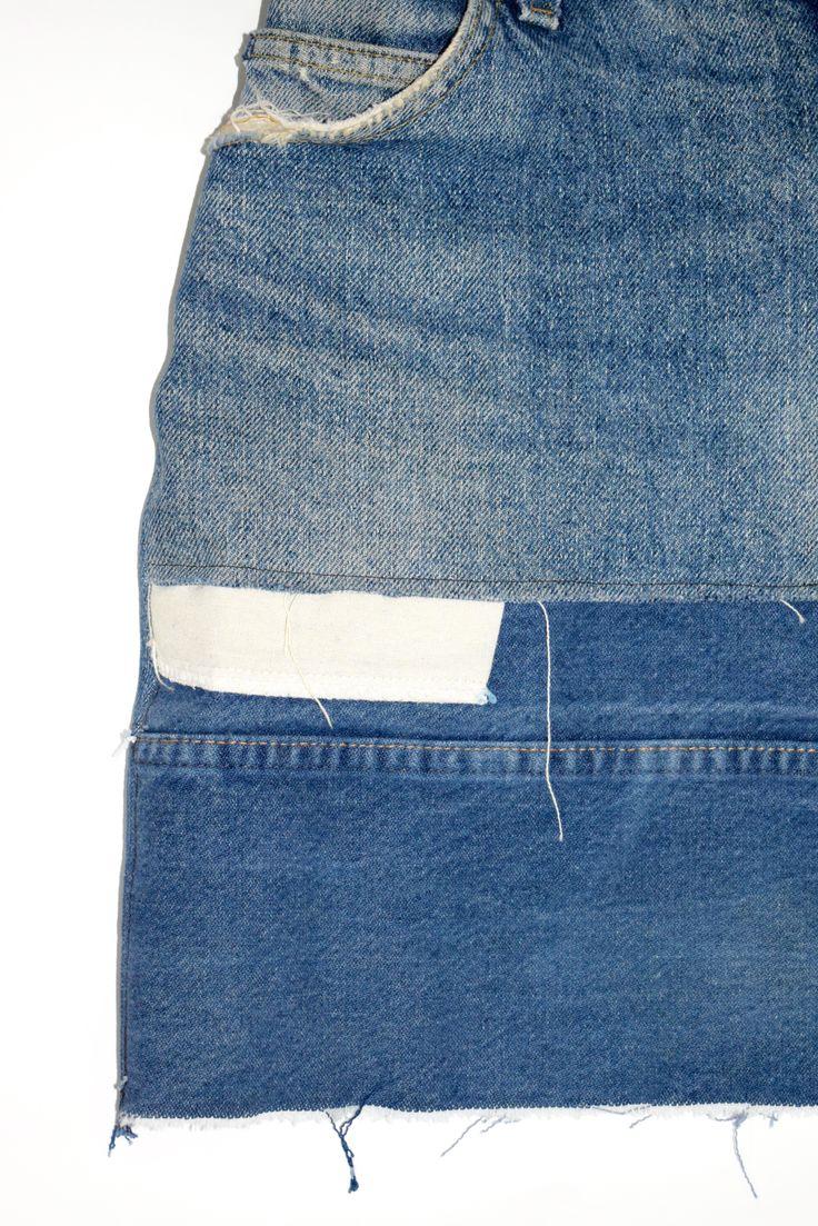 Levis denim skirt for women, Denim skirt for women, REWORKED DENIM SKIRT, denim skirt , denim skirt for girls , levis denim skirt