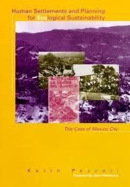 Human+Settlements+and+Planning+for+Ecological+Sustainability:+The+Case+of+Mexico+City