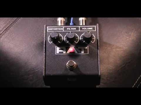 Pro Co RAT2 Distortion Pedal $58935