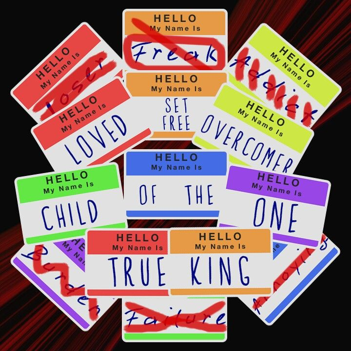 Child of the One True King by Matthew West edit