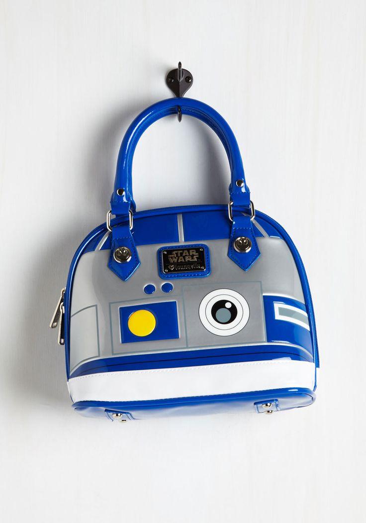 R2 With Me? Bag, @ModCloth