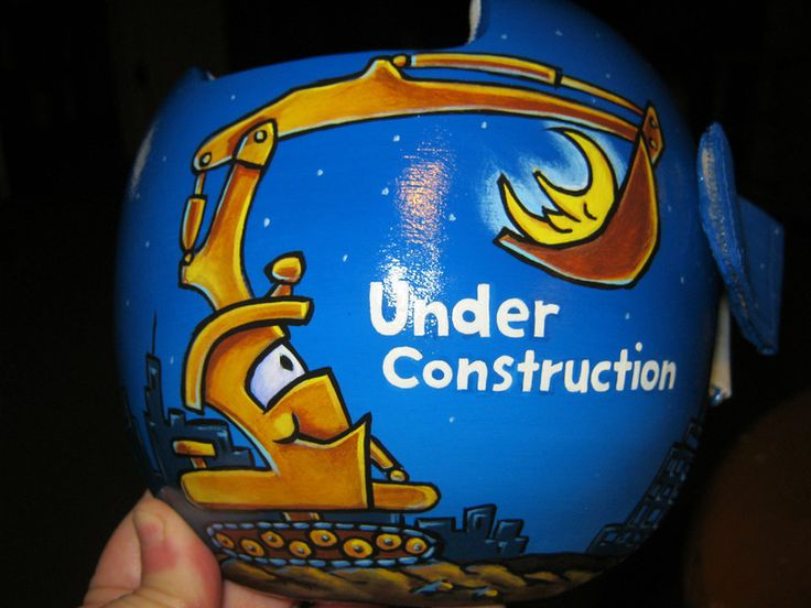 """from the book """"goodnight, goodnight, construction site"""""""