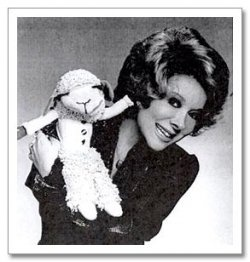 "If I missed the Jimmy Dean Show that had ""Lamb Chop"" and Shari Lewis I was in tears."