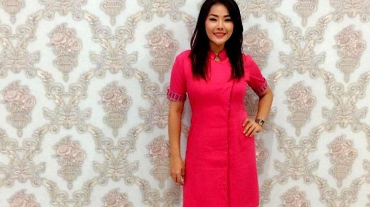 Chef selebriti Aiko mengklarifikasi tuduhan mantan mucikari prostitusi online Robby Abbas tentang masa lalunya.