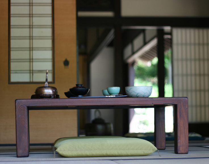Die besten 25+ Japanischer kaffeetisch Ideen auf Pinterest - einrichtungsideen im japanischen stil zen ambiente