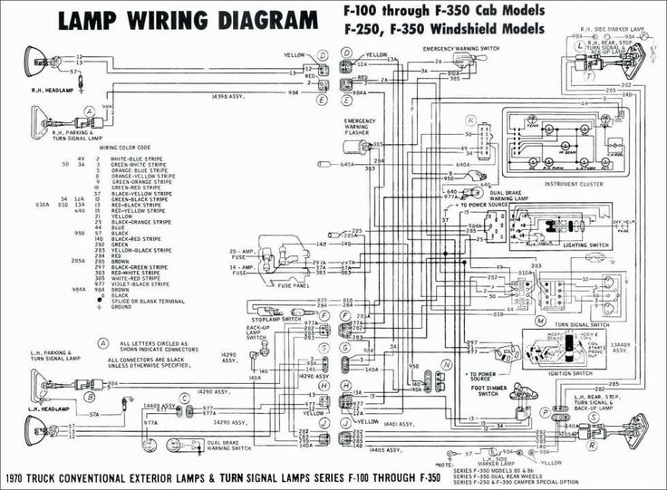 Mercruiser 140 Engine Wiring Diagram and Mercruiser Wiring