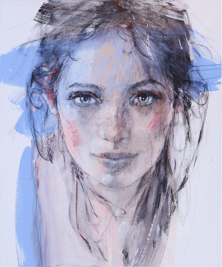 Absolute Art Gallery : Christine Comyn