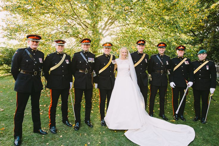 Military Wedding by Kevin Belson Photography. http://kevinbelson.com  Tel: 07582 139900 or 01793 513800 or email: info@kevinbelson.com