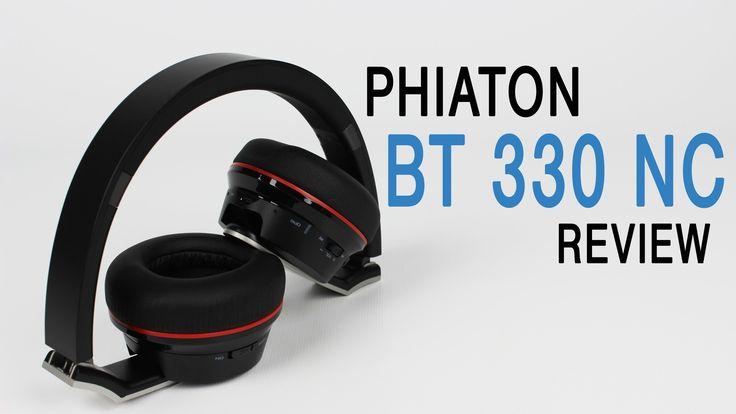 Phiaton BT 330 NC Review