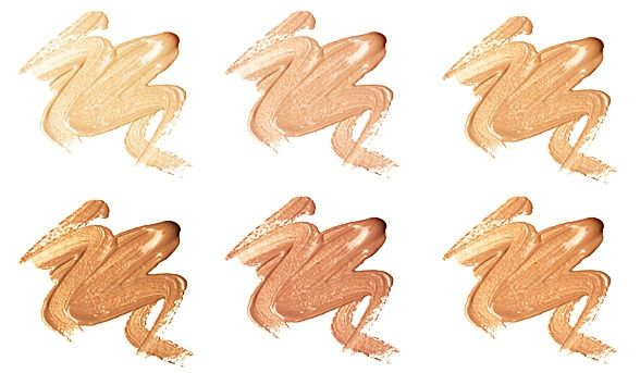 You were so sure the foundation was the right shade – but why does it still look off? The lighting in stores is very deceptive when trying to match foundation shades to our skin. It would be best to try foundations out in natural light but that's just not possible, is it? Here are some basic tips to help make sure you get the closest match possible