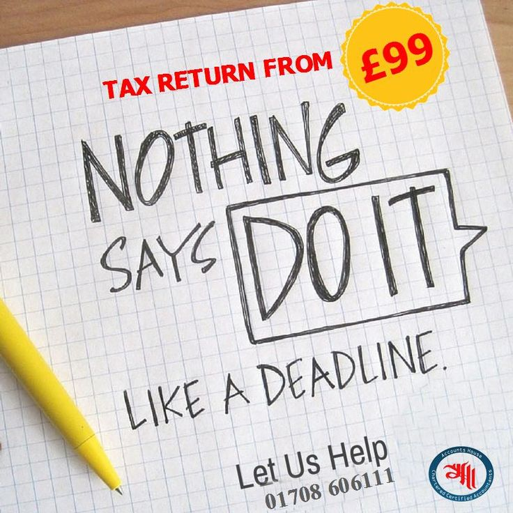 Deadline for filing your #SelfAssessment #TaxReturn for 2015/16 & paying any #tax due is 31 January 2017 £100 initial fine if deadline missed. Speak to #AccountsHouse Team. Call :01708606111 http://accountshouse.co.uk/