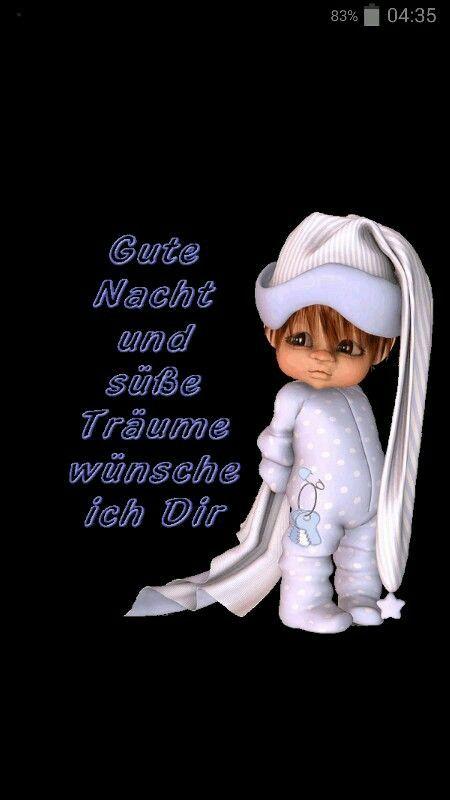 Good night and sweet dreams I wish you