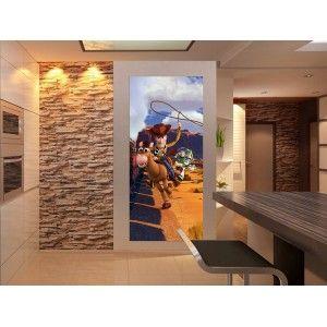 Toy Story poszter (90 x 202 cm)