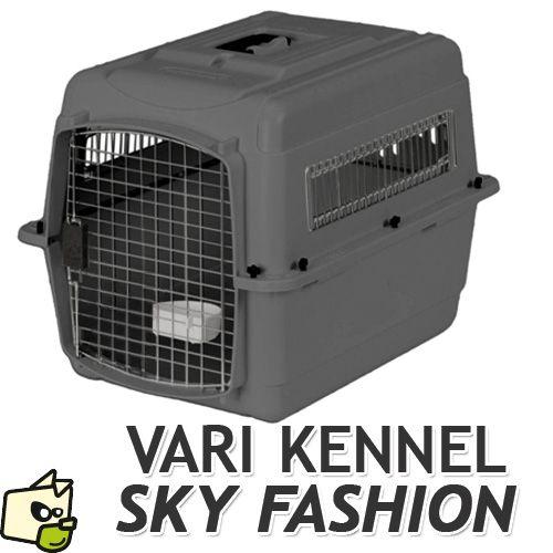 Cage de transport VARI KENNEL Ultra Fashion pour chien