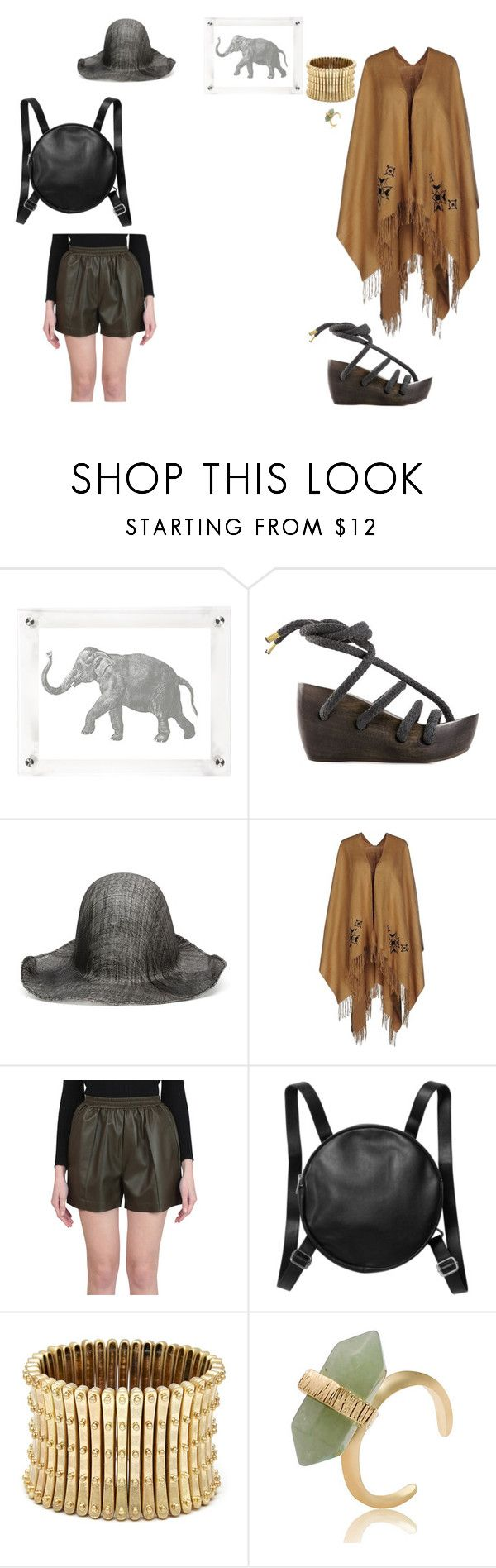 """""""1"""" by johnfontinelly on Polyvore featuring REINHARD PLANK, Givenchy, Monki, Sole Society, women's clothing, women, female, woman, misses and juniors"""